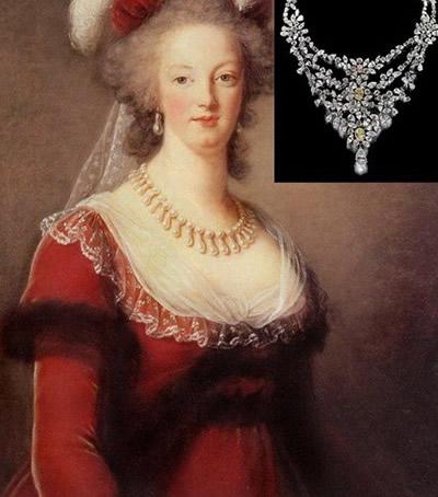 世界最贵的珠宝品牌 盘点世界十大皇室珠宝