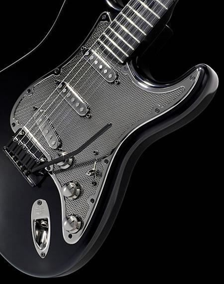 世界上最好的吉他公司