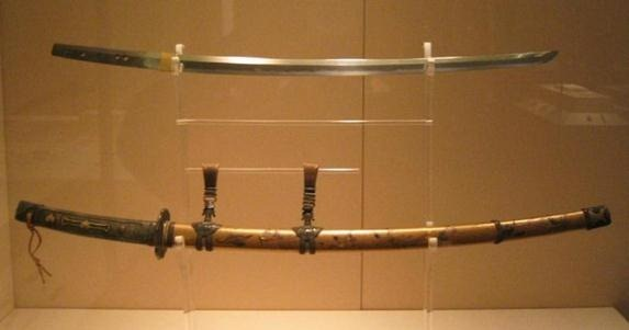 世界上最昂贵的十大名刀