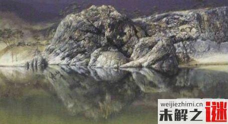 探索世界三大未解之谜:声控石头是真的么?