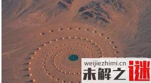 究竟中国最大沙漠 还藏着些什么秘密?