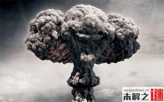 美国投向日本的第三颗原子弹离奇失踪之谜