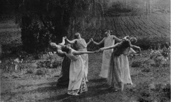 贝尔女巫杀人事件,法庭公认的灵异鬼杀人