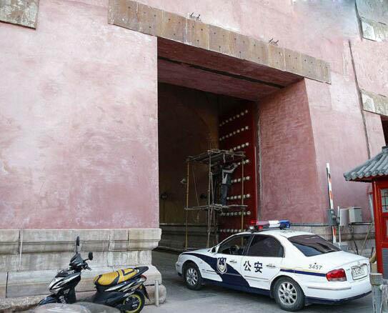 北京故宫东华门疑发生命案,已致两人死亡(积怨已久)