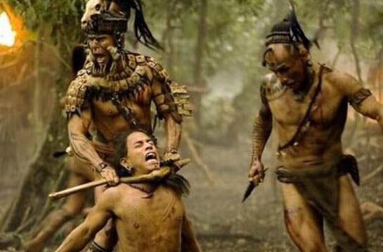 玛雅文明神秘消失之谜,玛雅人是外星人的后裔
