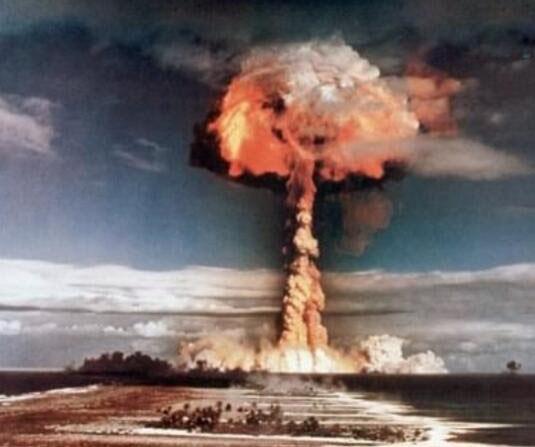 人类灭绝的10种可能,小行星撞击地球可能性最大