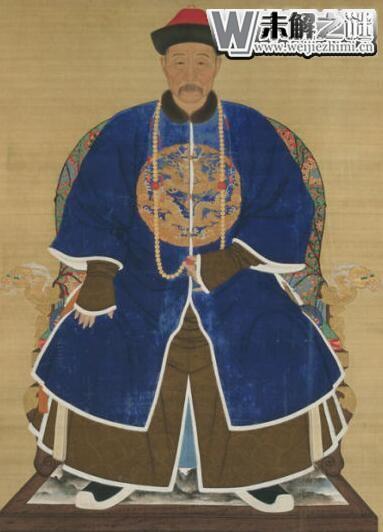 三朝元老张廷玉怎么死的,得罪乾隆死后却享太庙