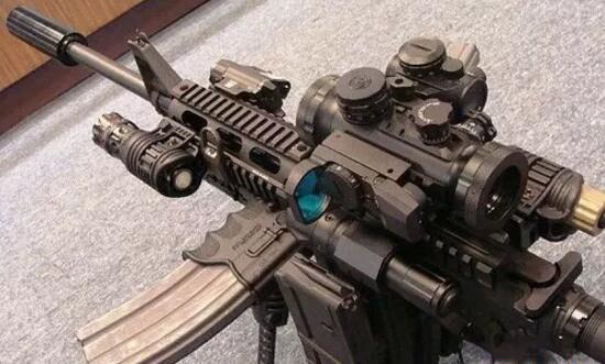 美国设计僵尸枪,控制他人思想使其秒变僵尸人