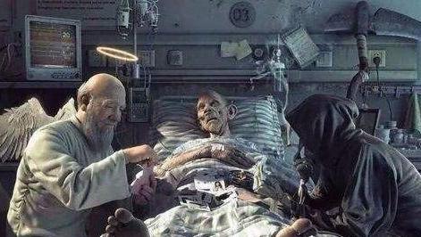 世界未解之谜人为什么会死,原是无法逃避的宿命