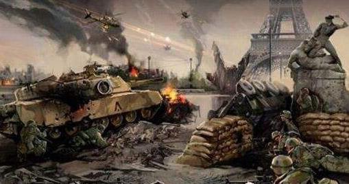 第三次世界大战预言 霍金预言第三次世界大战2050年爆发