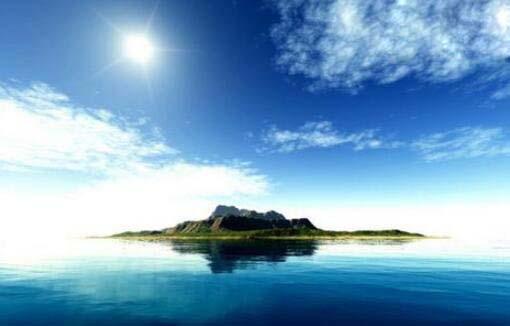 神秘出现又消失的幽灵岛,日本将会遭受消失命运