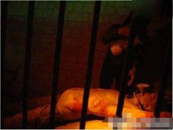 古代女子肛门刑法图片,开花梨/骑木驴折磨女子