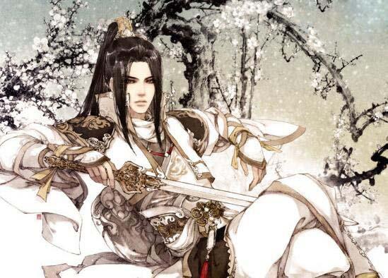 中国唯一的男皇后,绝美男子使皇帝神魂颠倒