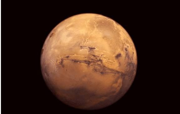 火星南半球出现的一幕 让科学家疑惑