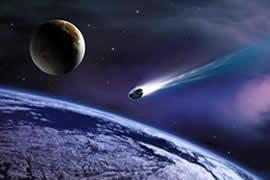 宇宙中十个速度之最,和光速赛跑