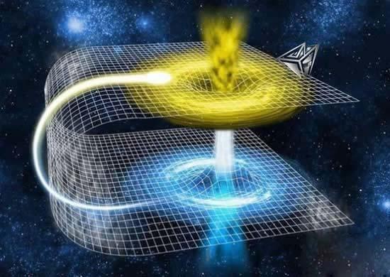 人类未来最疯狂的十大高科技,可能实现与外星人的沟通