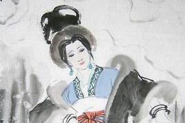 蔡文姬是谁,古代四大才女之首(胡笳十八拍作者)