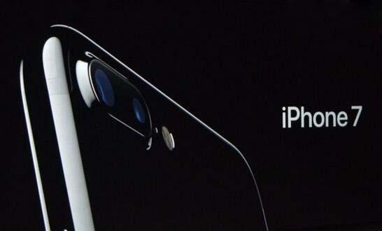 iphone7史上最漂亮的样子几个看点