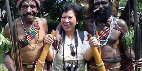 2015年女足世界杯非洲原始部落巨阴族,睾丸巨大