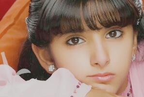 迪拜公主,从童话故事中走出来的公主