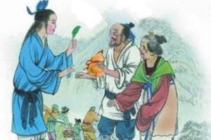 关于重阳节的来历和传说,重阳节的习俗