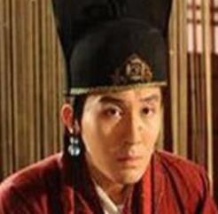 唐玄宗的第三子唐肃宗李亨竟被一个小太监吓死