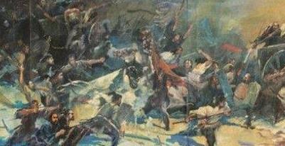 周武王讨伐商纣王的地方在哪?