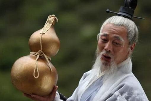 孙悟空会长生不老之术为什么还要偷吃蟠桃?西游记里的长生之道都有哪些?