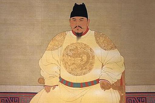 朱元璋为什么没把皇位传给自己的儿子,而是给了孙子朱允��?