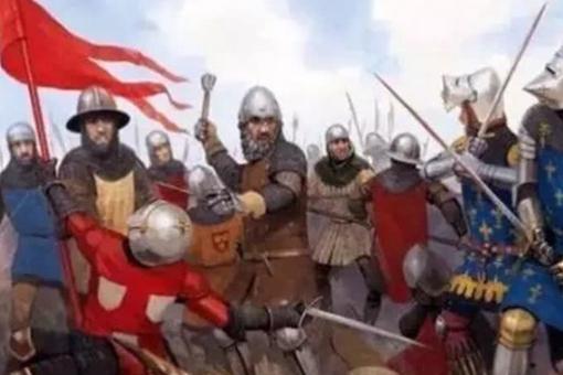 古代游牧民族和农耕民族的武器有什么区别?哪些武器只适合游牧民族?