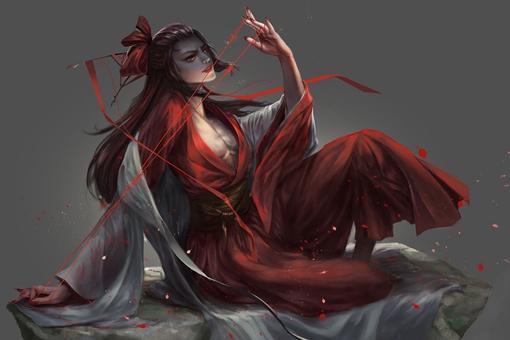 东方不败和独孤求败谁更厉害?小说中早已给出答案