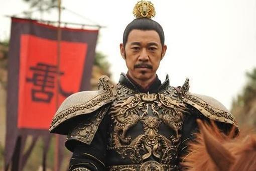 玄武门之变和李渊后宫有什么关系?这个女人促使李世民敢大义灭亲