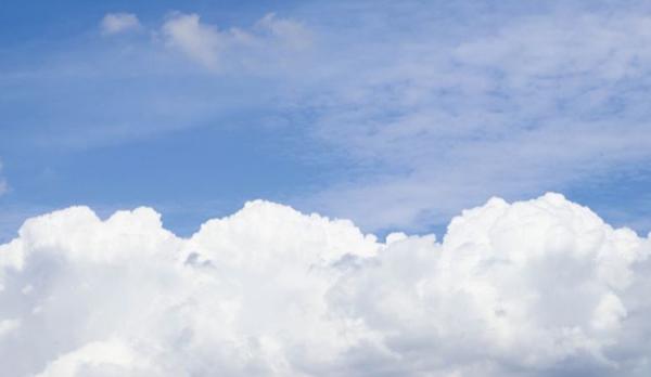 云有多重?一片云重达100头大象(科学解释)