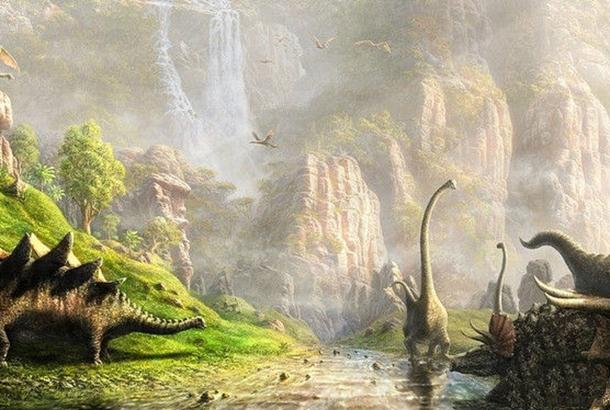 史前最凶猛的十大动物 史前动物现在还存在?