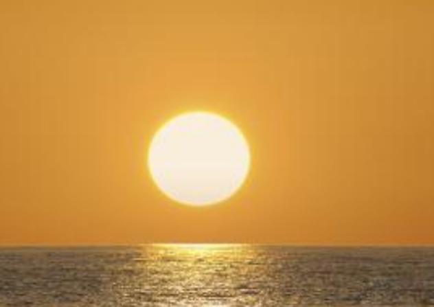 关于太阳的十大危险事实 太阳到底有多可怕?
