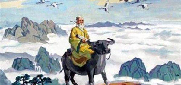 逃离地球的人:道家学派的创始人老子