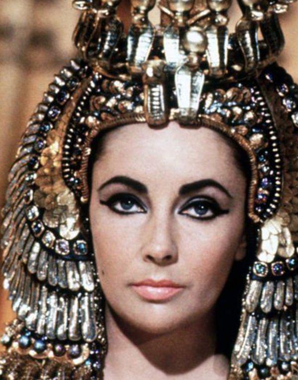 埃及艳后死亡之谜