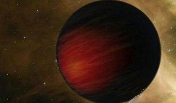 TrES-2b系外行星