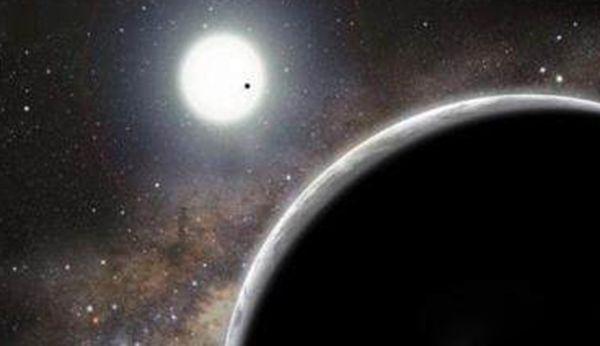 行星Kepler-19b