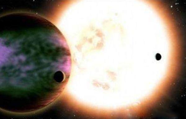 系外行星HD 209458b
