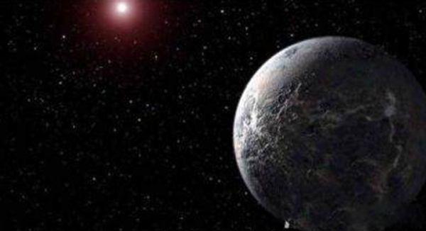孤独者系外行星