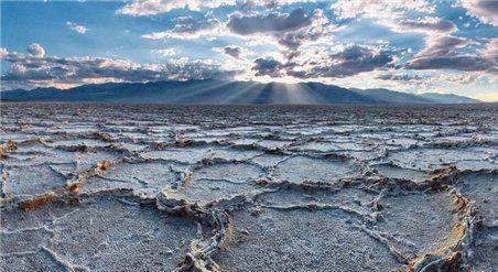 加州死亡谷