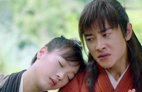 电视剧《封神演义》中小娥真实身份是什么?她和姜子牙究竟是什么关系?