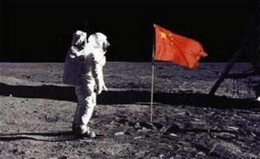 中国登月被外星人警告,月球背面为什么去不了